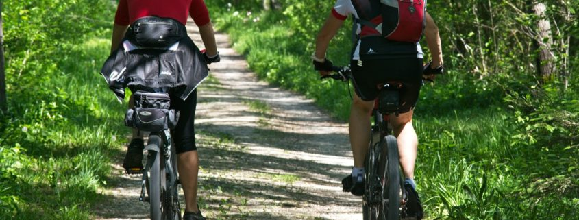 Tri4Life-6 Day Mt  Tremblant Ride and Camp - Triathlon Ontario
