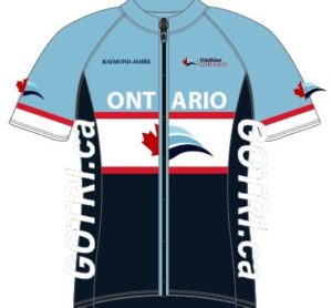Triathlon Ontario Gear Available for a Limited Time
